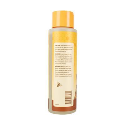 Burt's Bees Shed Control Shampoo with Omega 3 and Vitamin E