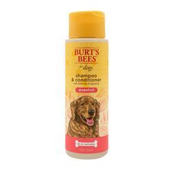 Burt's Bees Grapefruit Shampoo & Conditioner