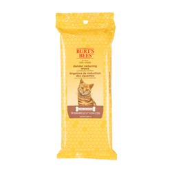 Burts Bees Cat Dander Wipes-50ct