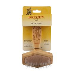 Burts Bees Cat Slicker Brush