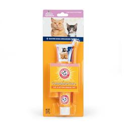 Arm & Hammer Complete Care Cat Dental Kit