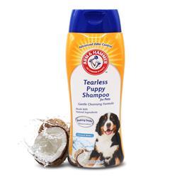 Arm & Hammer Tearless Puppy Shampoo 20oz
