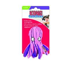 KONG® Cat Cuteseas™ Octopus Cat Toy