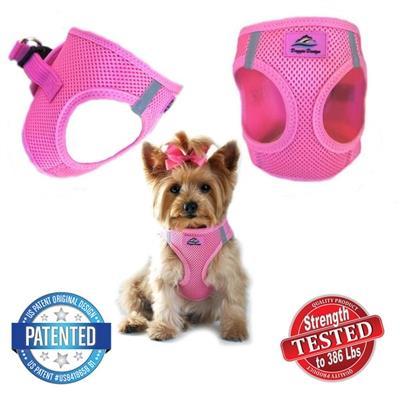 American River Ultra Choke Free Soft Mesh Dog Harness™