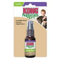 KONG® Naturals Catnip Spray - 1.6oz Bottle