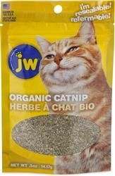 JW® Organic Catnip