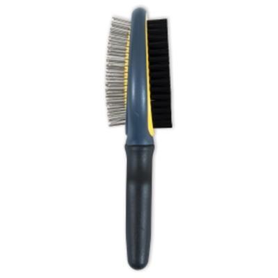 JW® GripSoft® Double Sided Brush