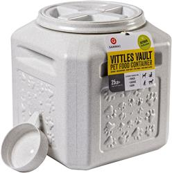 Vittles Vault® Pawprint Outback Food Storage Container