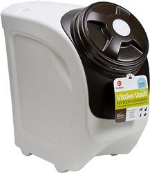 Vittles Vault Home Stackable Food Storage Container (18 lb, 26 lb, 45 lb, 65 lb)