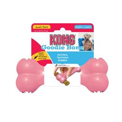 KONG® Puppy Goodie Bone™ Dog Toy - Assorted Colors