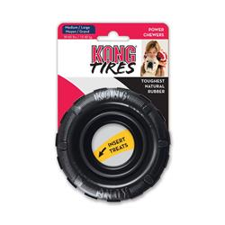KONG® Extreme Tires Dog Toy - Medium/Large