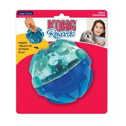 KONG® Rewards Ball Dog Toy