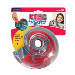 KONG® Rewards Shell Dog Toy