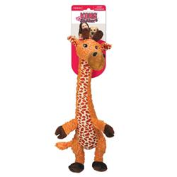 KONG® Shakers™ Luvs Giraffe Dog Toy