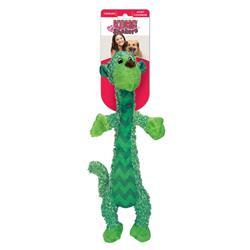KONG® Shakers™ Luvs Monkey Dog Toy