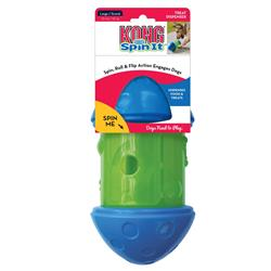 KONG® Spin It Dog Toy