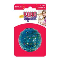 KONG® Squeezz® Confetti Ball Dog Toy