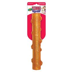 KONG® Squeezz® Crackle Stick Dog Toy - Assorted Colors