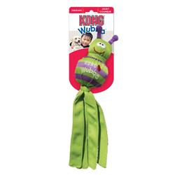 KONG® Wubba™ Bug Dog Toy - Assorted colors