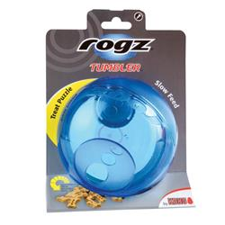 ROGZ® Tumbler Dog Toy - Assorted Colors