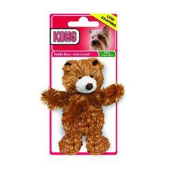 KONG® Dr. Noyz Bear Dog Toy