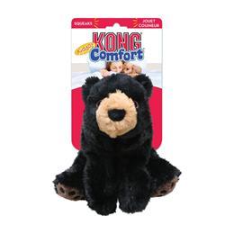 KONG® Comfort Kiddos Bear Dog Toy