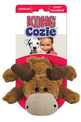 KONG® Cozie™ Marvin Moose Dog Toy