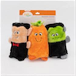 Halloween Colossal Buddies 3-Pack