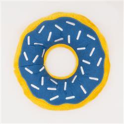 Hanukkah Jumbo Donutz - Blue