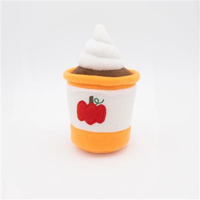 NomNomz - Pumpkin Spice Latte