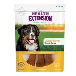 Health Extension Dental Bones - Cheese Flavor