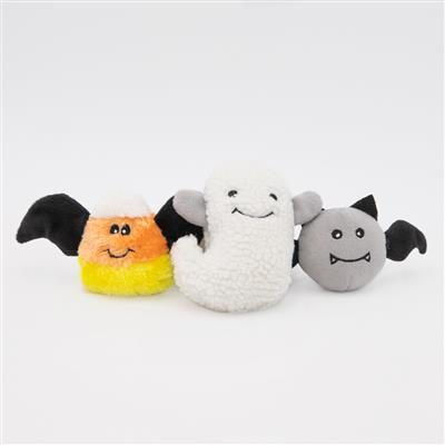 Halloween Miniz Flying Frights 3-Pack