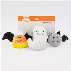 Halloween Miniz Flying Frights 3-Pack
