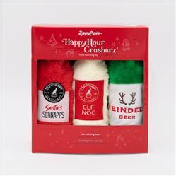 Happy Hour Crusherz - Holiday Three Pack