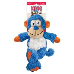 KONG® Cross Knots Monkey Dog Toy - Medium/Large