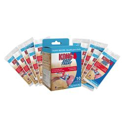 KONG® Easy Treat™ To Go Puppy - 10 Pouches/Box