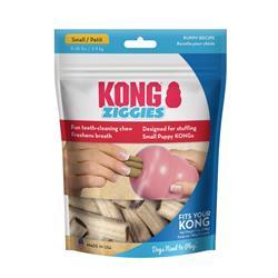 KONG® Ziggies™ Puppy Treats - 7oz. Bag