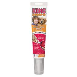 KONG® Stuff'n Sweet Potato Treat Paste - 5oz. Tube