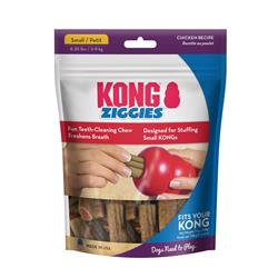 KONG® Ziggies™ Treats - 7oz. Bag