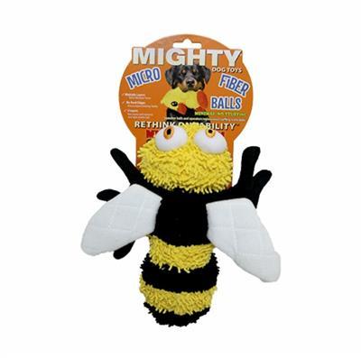 *NEW Mighty® Microfiber Ball - Bee