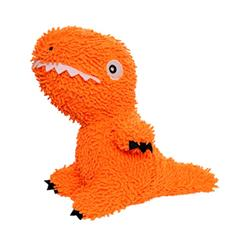 *NEW Mighty® Microfiber Ball - T Rex