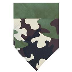 Protective Bandana - Camo/Green