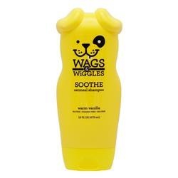 Wags & Wiggles Soothe Oatmeal Shampoo, 16 Ounces
