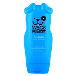 Wags & Wiggles Kiddie Puppy Shampoo, 16 Ounces