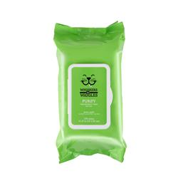 Whiskers & Wiggles Purify Hypoallergenic Wipes 100ct