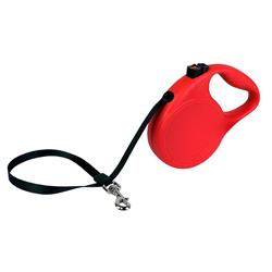 Trail Retractable Leash