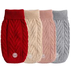 Chalet Sweater by GF Pet