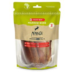 Nandi Nguni Beef Marrow Bone (2 bones/pack)