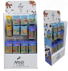 Nandi POS Display Unit