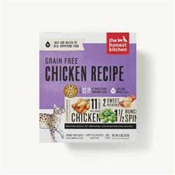 DEHYDRATED - GRAIN FREE CHICKEN RECIPE (PROWL)